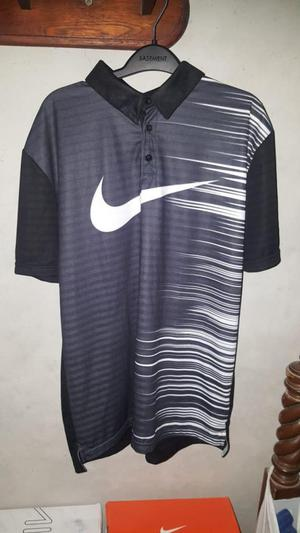 Polo Nike Original Nuevo Talla M/L