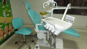 Vendo Equipo Dental Sillón, Compresora