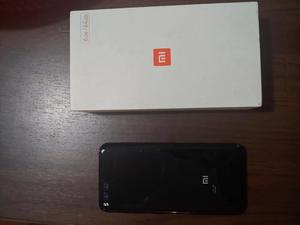 Vendo Xiaomi Mi 6 con Caja Y Accesorios
