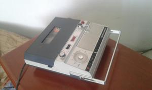 Antigua Grabadora de Cinta Radio Vintage
