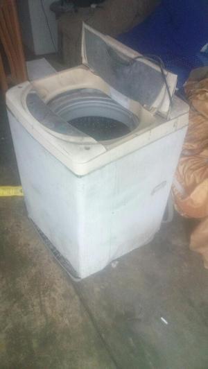 Lavadora Lg Turbo para Repuesto