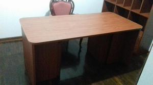 Muebles de Oficina, Escritorios