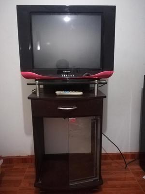 Televisor Más Mueble