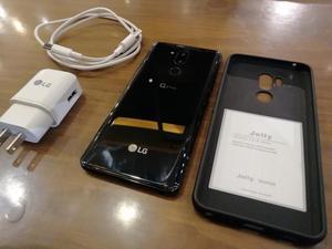 Lg G7 Thinq,64gb,10 de 10. Mejor Q S9 S8