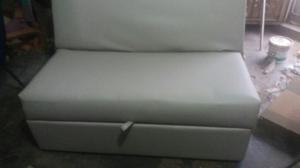 Vendo Sofa Cama Nuevo 2 Plazas