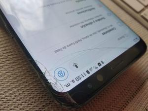 Vendo o Cambio S8 Plus con detalle