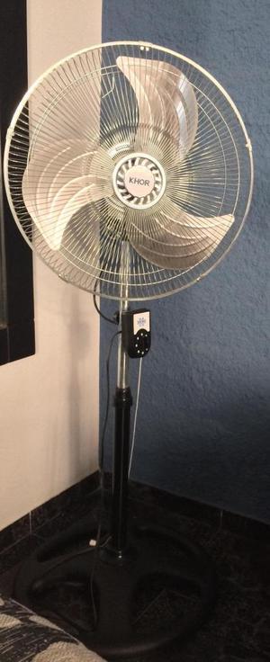 Ventilador Khor 3 Velocidades