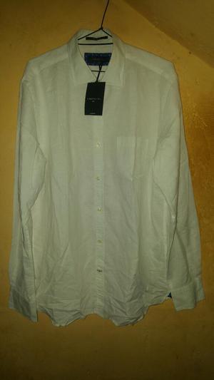 Camisa Cortefiel Original Nueva Talla M