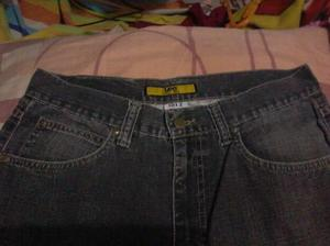 Jeans lee original talla 32