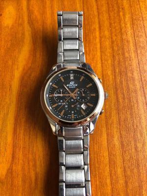 Reloj Casio Edifice Ef 350
