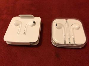 Audífonos NUEVOS y originales para iPhone en 2