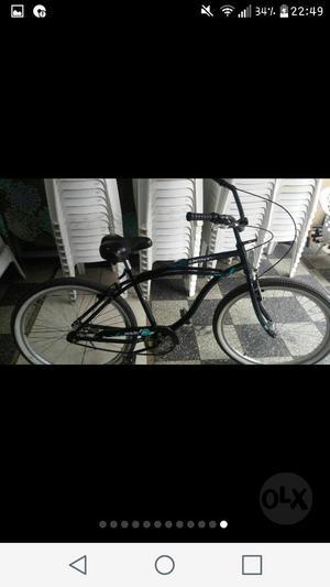 Remato Bicicleta Best de Aluminio Aro 26