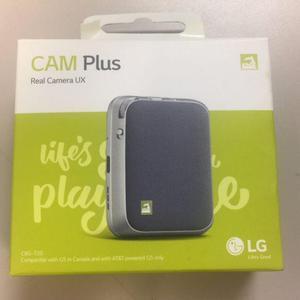 Vendo CAM PLUS para LG G5. Totalmente nuevo.