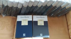 Vendo Enciclopedias 12 Tomos Nuevos