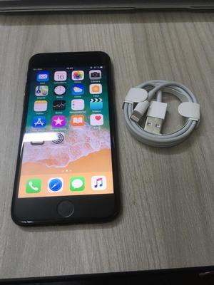 iPhone 7 32Gb Libre Todo Operador