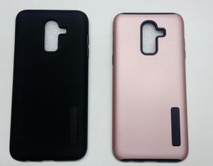 Case Protector Tipo Incipio Para Samsung Galaxy J