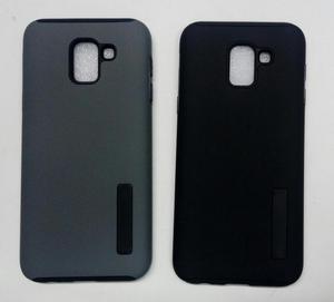 Case Protector Tipo Incipio Para Samsung J