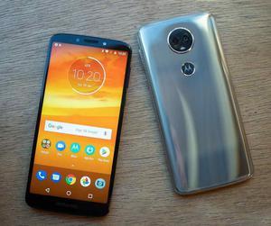 Motorola E5 Plus Nuevo en Caja