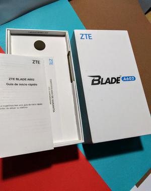 Zte Blade A602 Caja Vacia