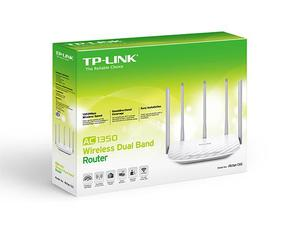 Router Inalambrico Tp Link ac