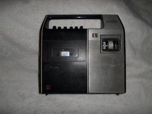 Antiguo Reproductor De Casette Ntional Panasonic RQ226S