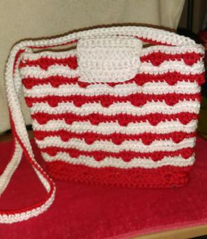 Carteras Tejidas a Crochet