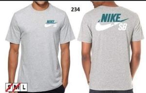Polo Nike Original Talla L