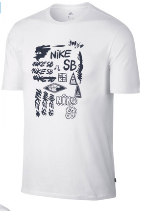 Polo Nike Sb Tee Tc