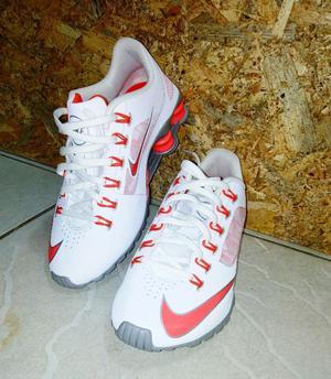 Se Vende Zapatillas Nike Shox Mujer Modelo Exclusivo