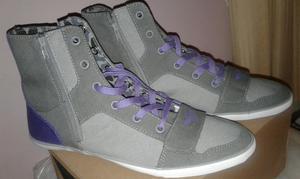 Zapatillas de Mujer Nuevas en Caja