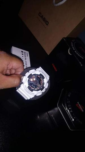Casio G Shock Ga 110