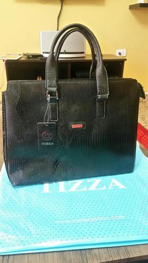 Portafolio Tizza Original Oferta Nueva