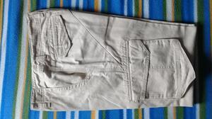 Vendo Pantalón Cargo, Talla 28. Nuevo