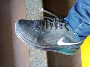 Zapatillas Nike Air Max Airmax Mujer