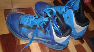 Zapatillas Nike de Basketball