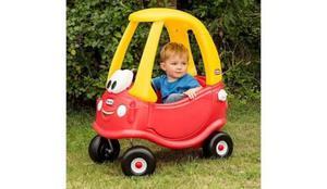 Carro Little Tikes Cozy Coupe
