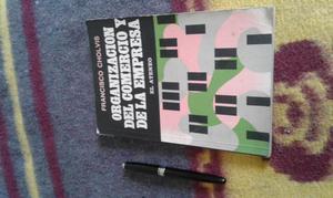 Libro Organizacion del Comercio y de la empresa