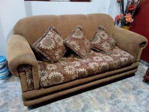 Muebles de sala juego 3 posot class - Sofas de ocasion ...