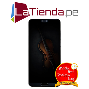 Huawei P20 Pro 6 GB RAM| LaTienda.pe