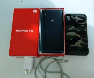 Huawei Y6 Il Libre 4g Estado 10 de 10