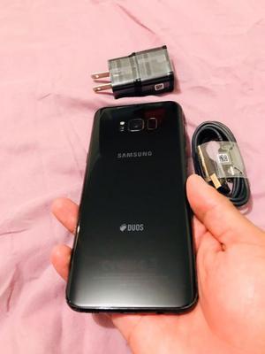 Samsung Galaxy S8 Plus Libre Duos Garantia