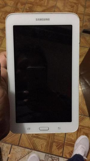 Tablet Samsung Tab E Lite Buen Estado!!!