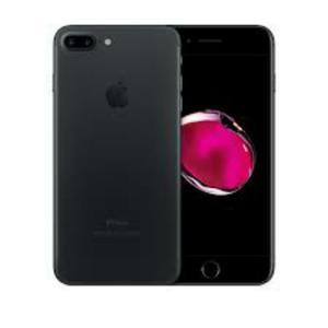 iPhone 7 Plus 128gb Liberado Color Negro