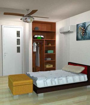 Fabricacion y reparacion de muebles de melamina closet