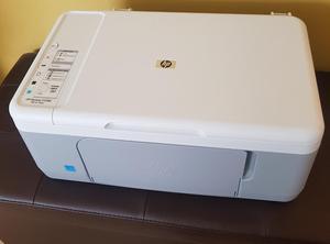 Impresora Hp Multifuncional en Oferta!