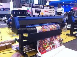 Impresora de Sublimación Cabezal Epson  Alta