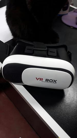 Lentes de Realidad Virtual [vr Box]
