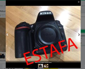 Nikon D750, Digital Camara NIKON D750