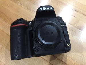 Nikon D750 Digital Camara nuevo