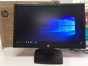 REMATO MONITOR HP LED NUEVO PARA PC